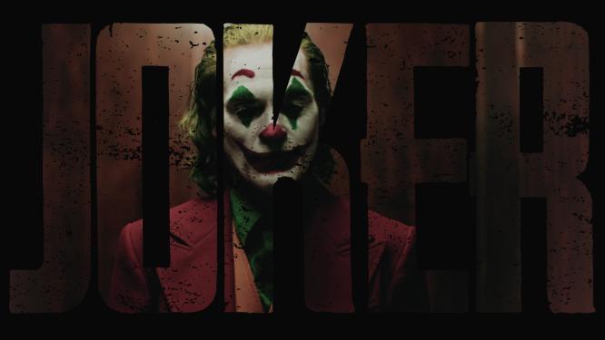 Joker (2019) - Thriller