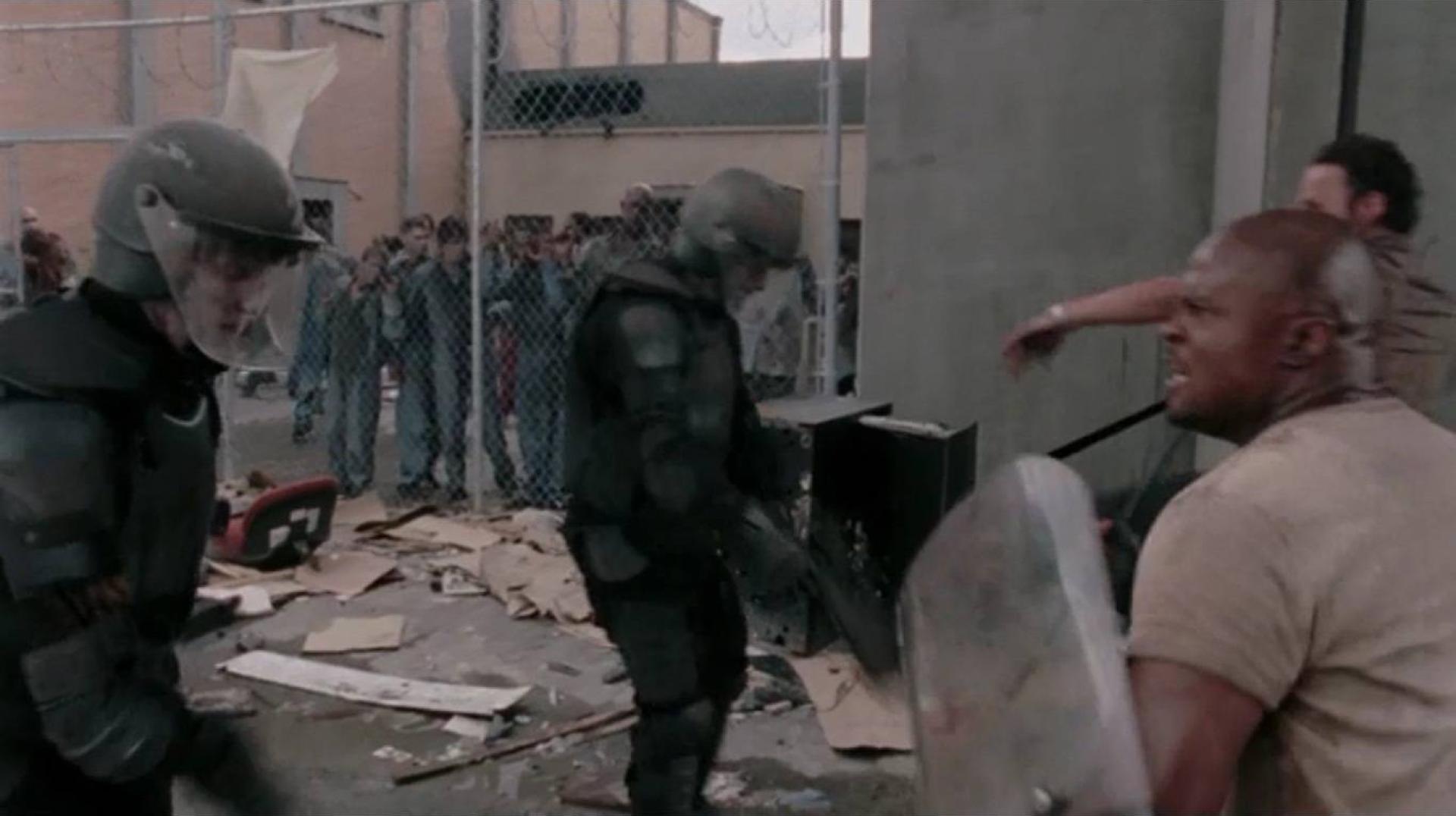 The Walking Dead 5. kötet 12. kép