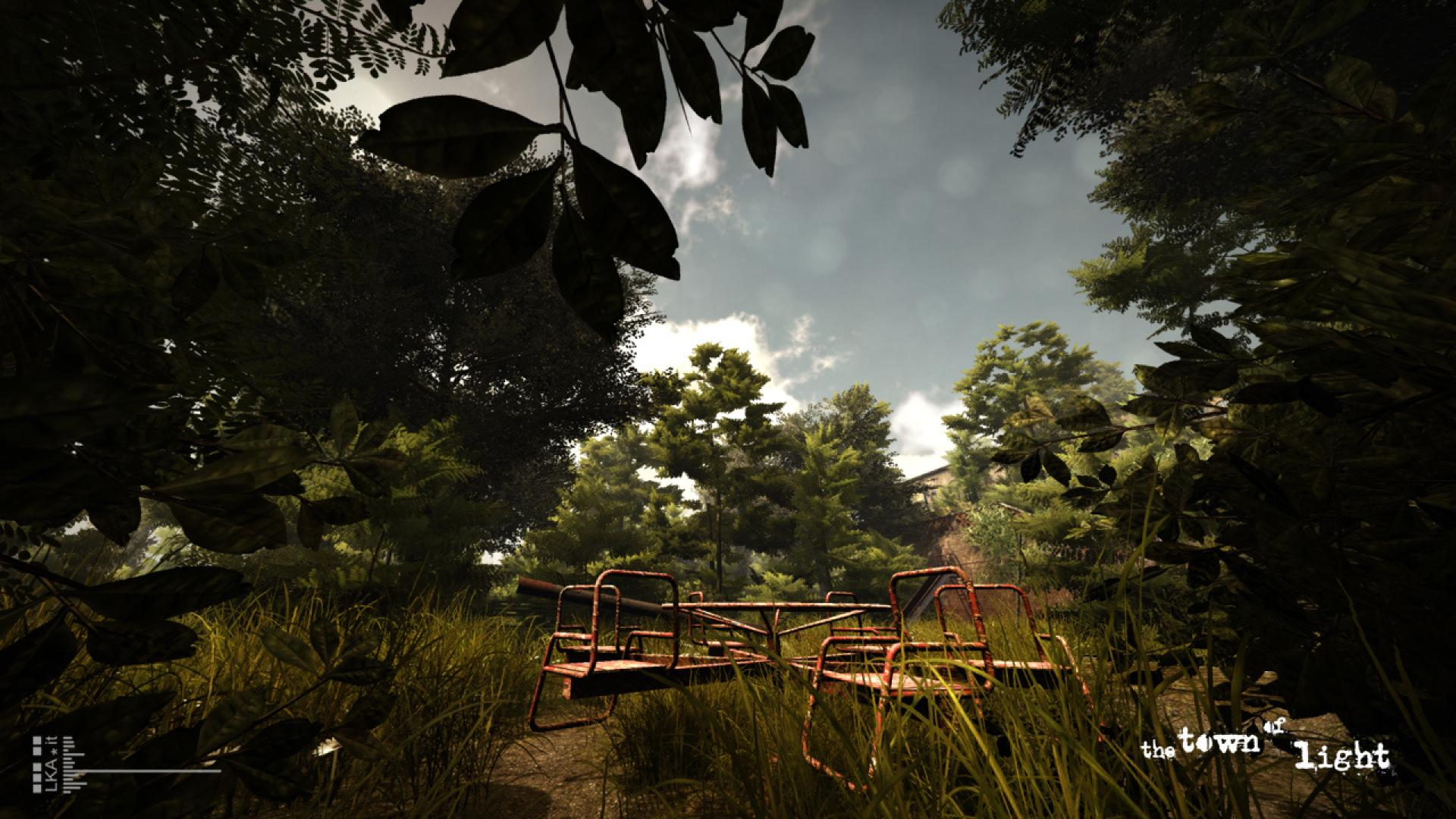 The Town of Light 1. kép