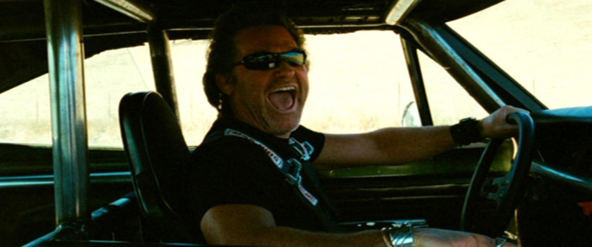 Death Proof - Grindhouse: Halálbiztos (2007)