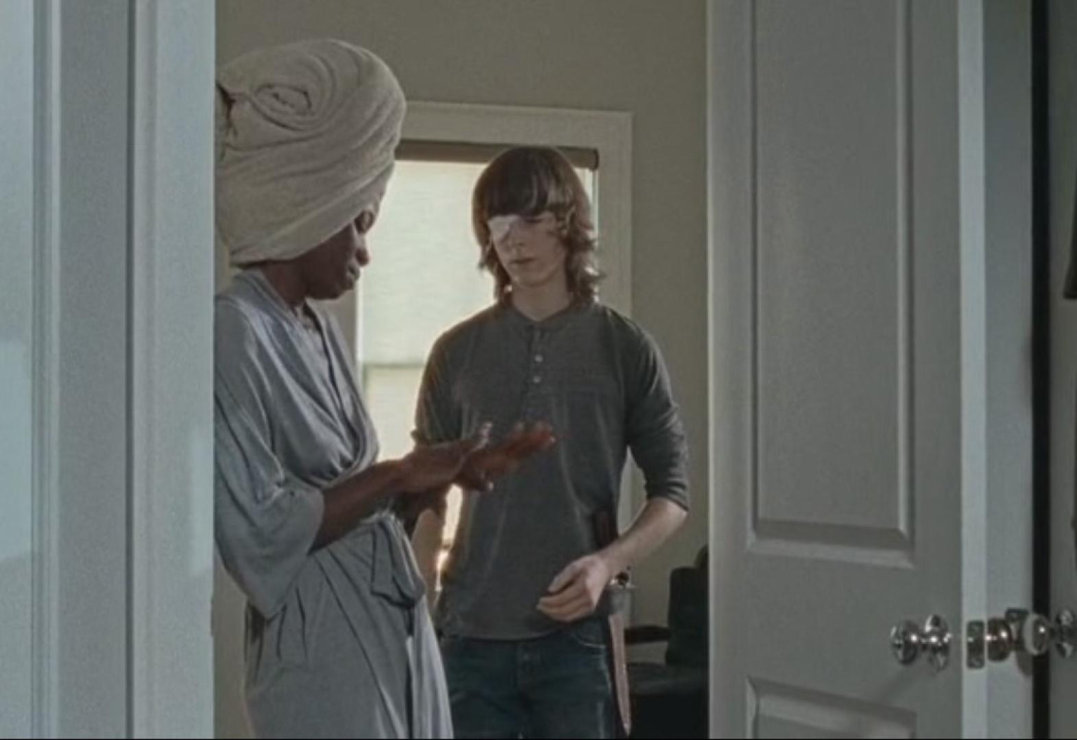 The Walking Dead 6x10 1. kép