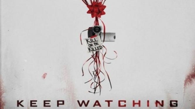 Keep Watching  / Gyilkolj vagy meghalsz (2017) - Home invasion