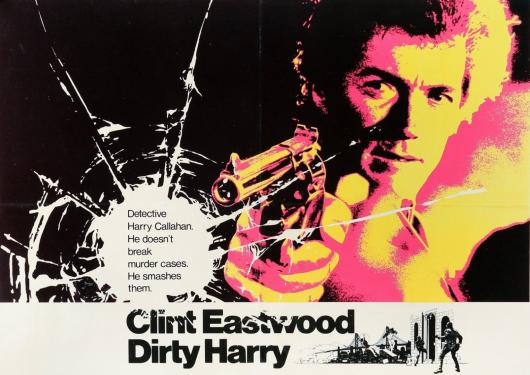 Dirty Harry - Piszkos Harry (1971) - Krimi