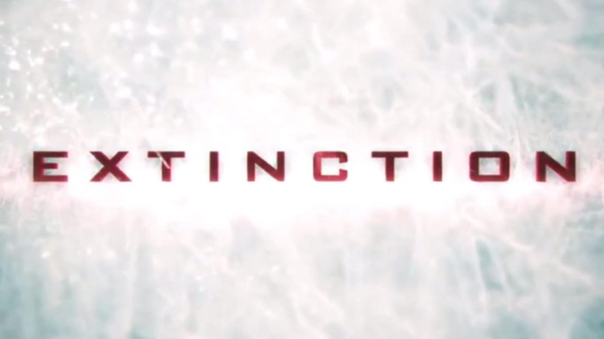 Extinction - A kihalás szélén (2015)