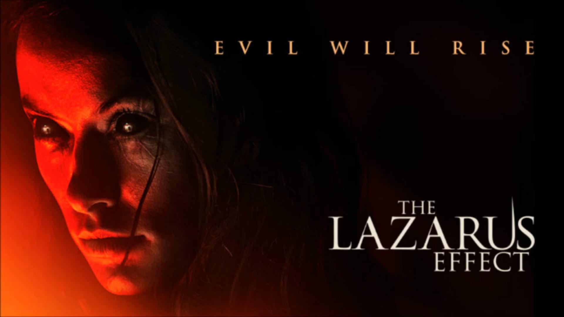 The Lazarus Effect - A Lazarus-hatás (2015)
