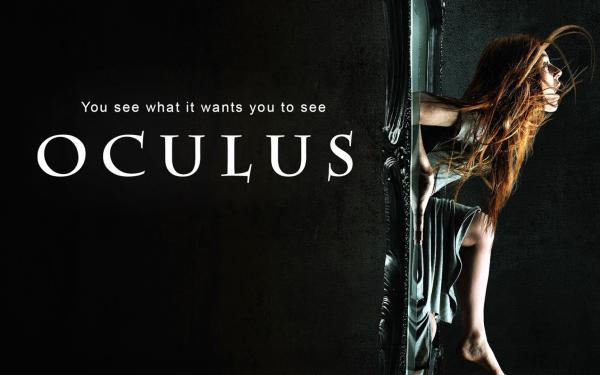 Oculus (2013) - Misztikus
