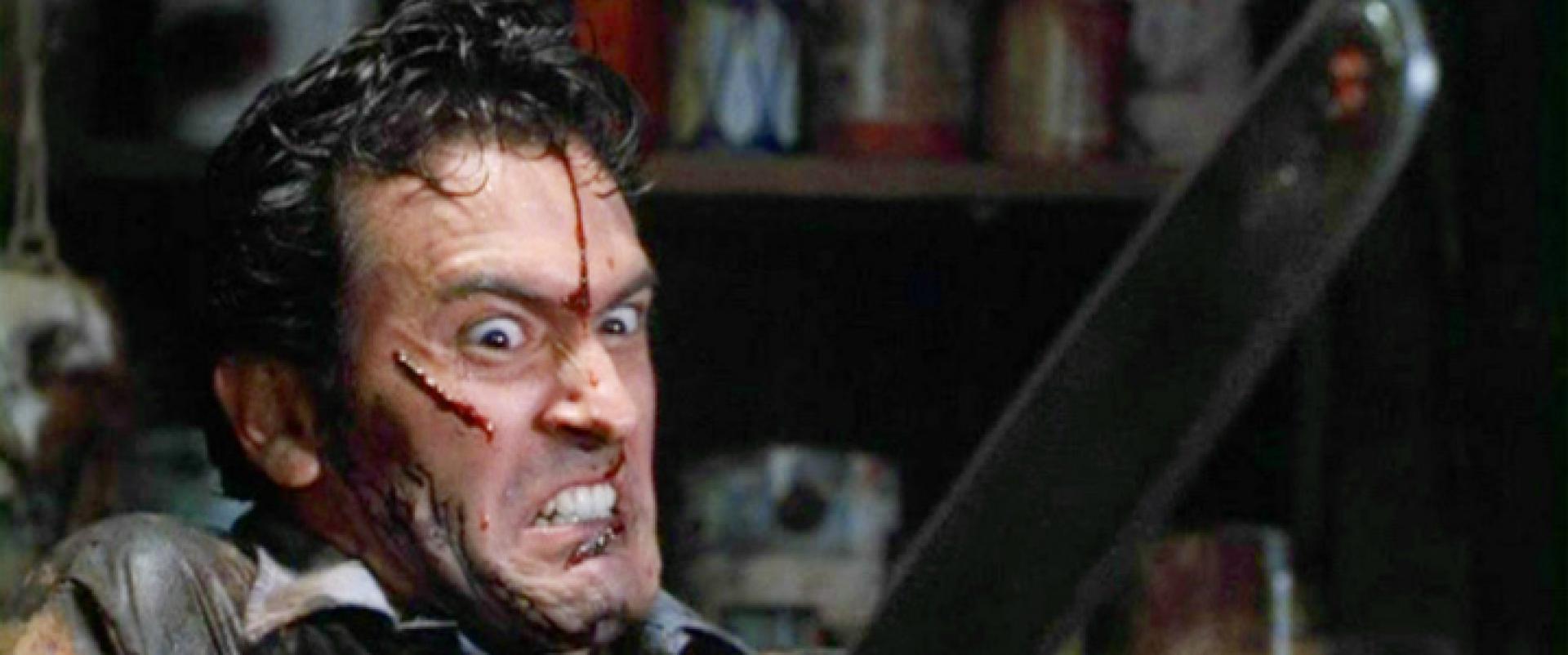 Bruce Campbell vetélkedős horrorrealityt fog vezetni