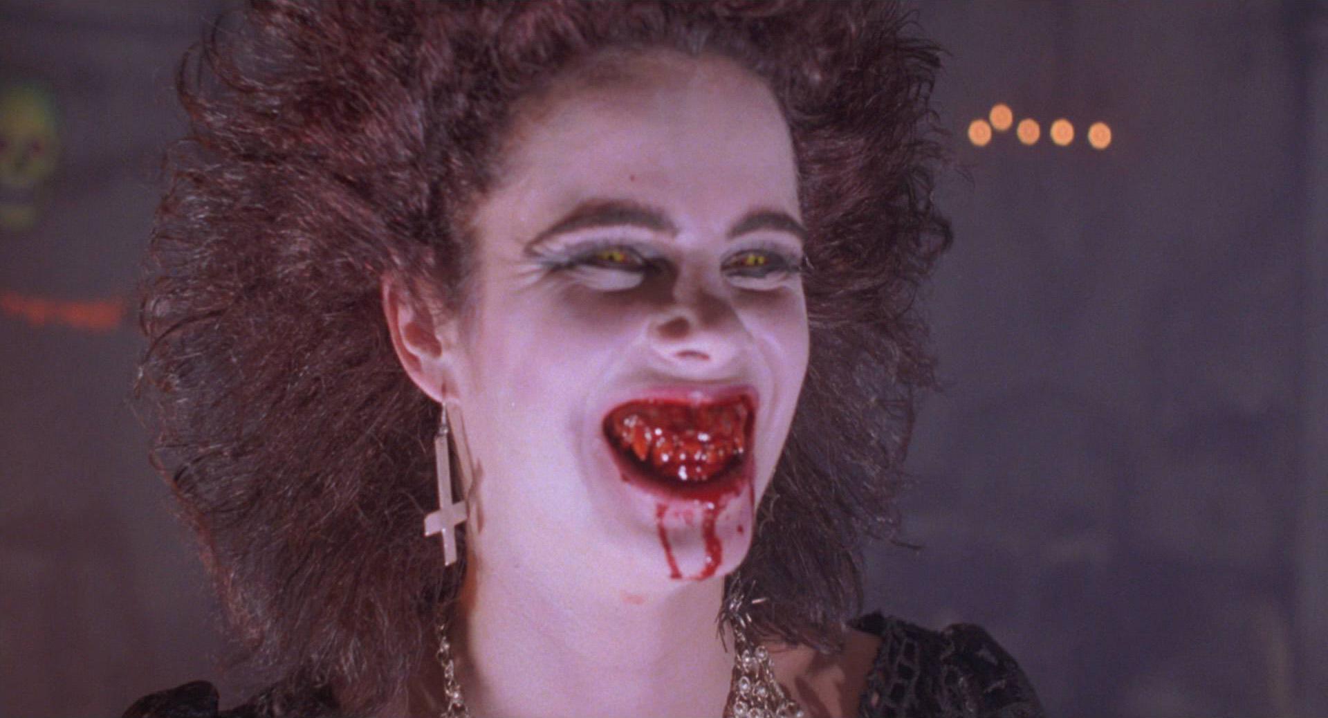 Night of the Demons (1988) 1. kép