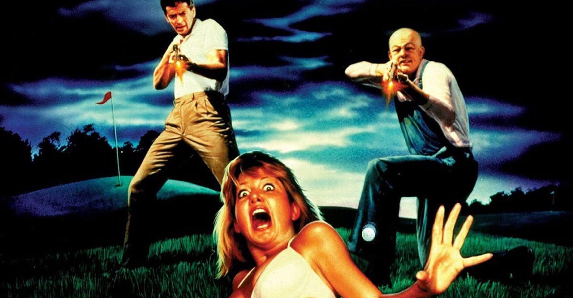 Blades / A golfklub rejtélye / Halál a fűben (1989)