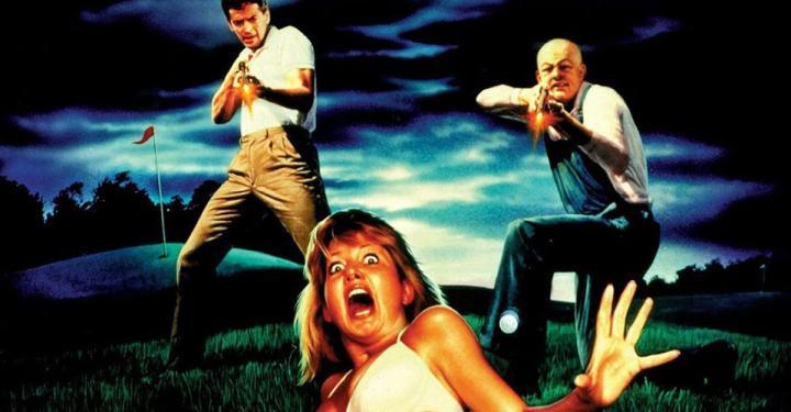Blades / A golfklub rejtélye / Halál a fűben (1989) - Gore-Trash
