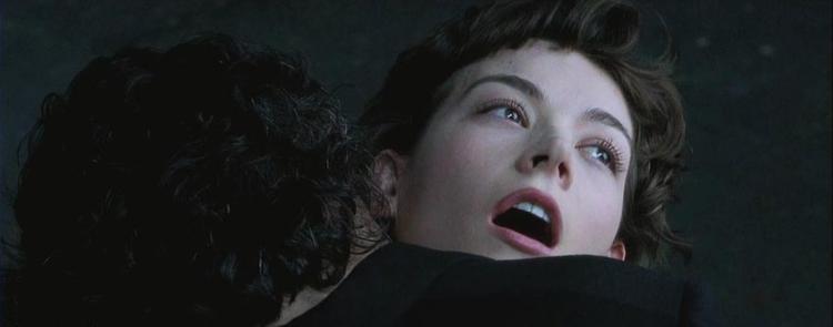 Drakula 2000 (2000) - Vámpír