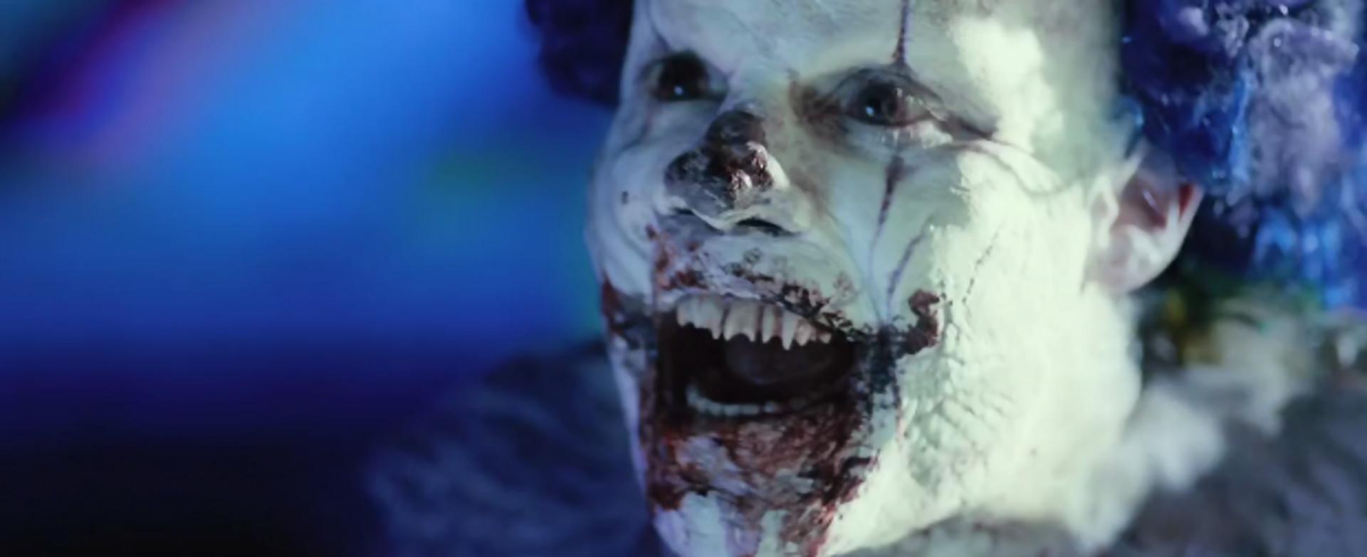 Clown 2. kép