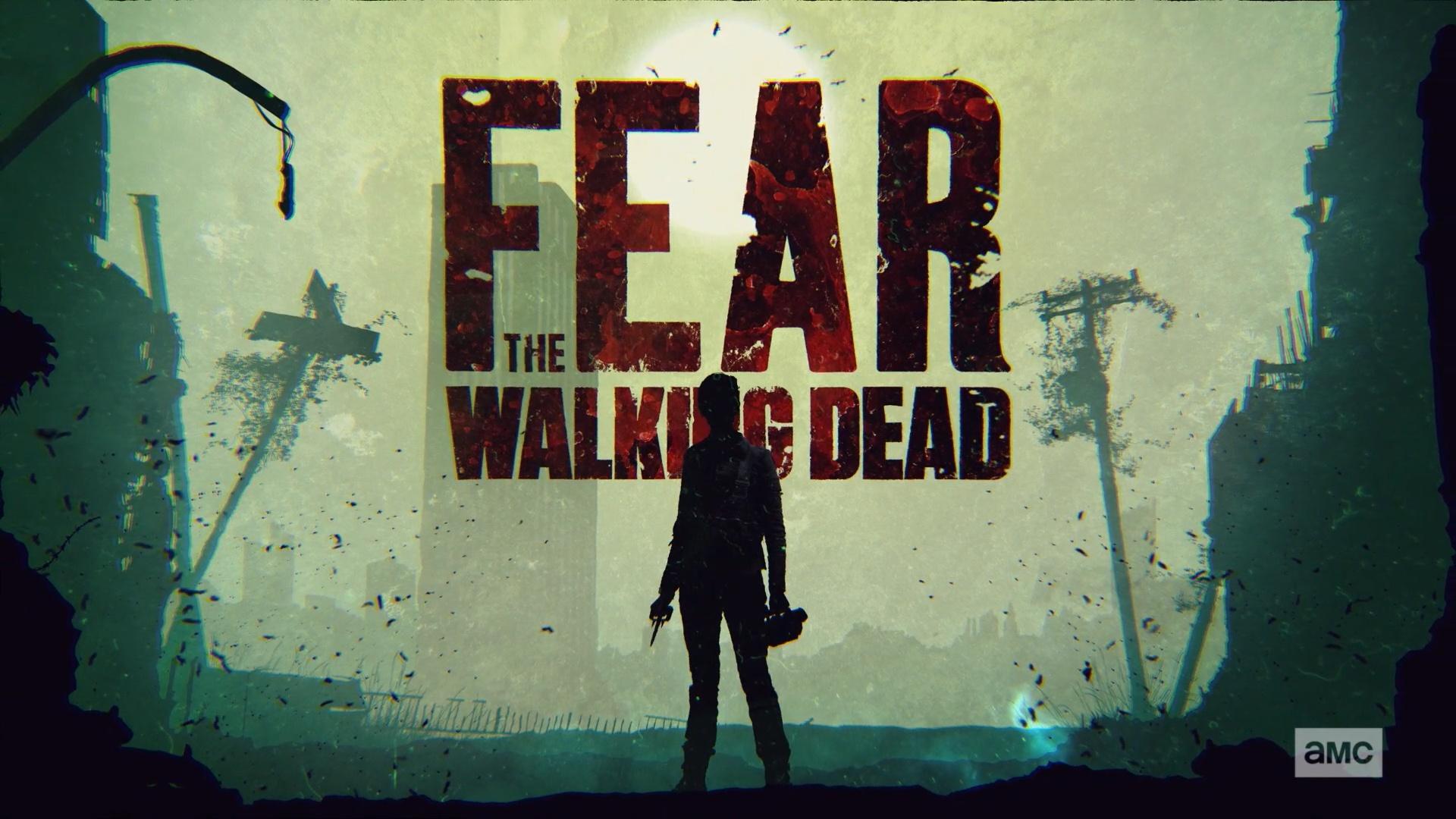 Fear The Walking Dead 6x03