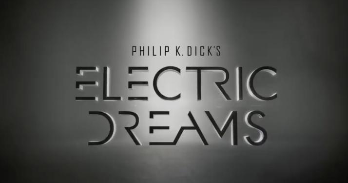 Philip K. Dick's Electric Dreams 1x07 - Sorozatok