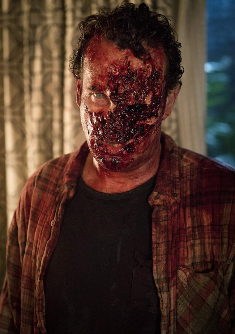 Fear the Walking Dead 2. kép