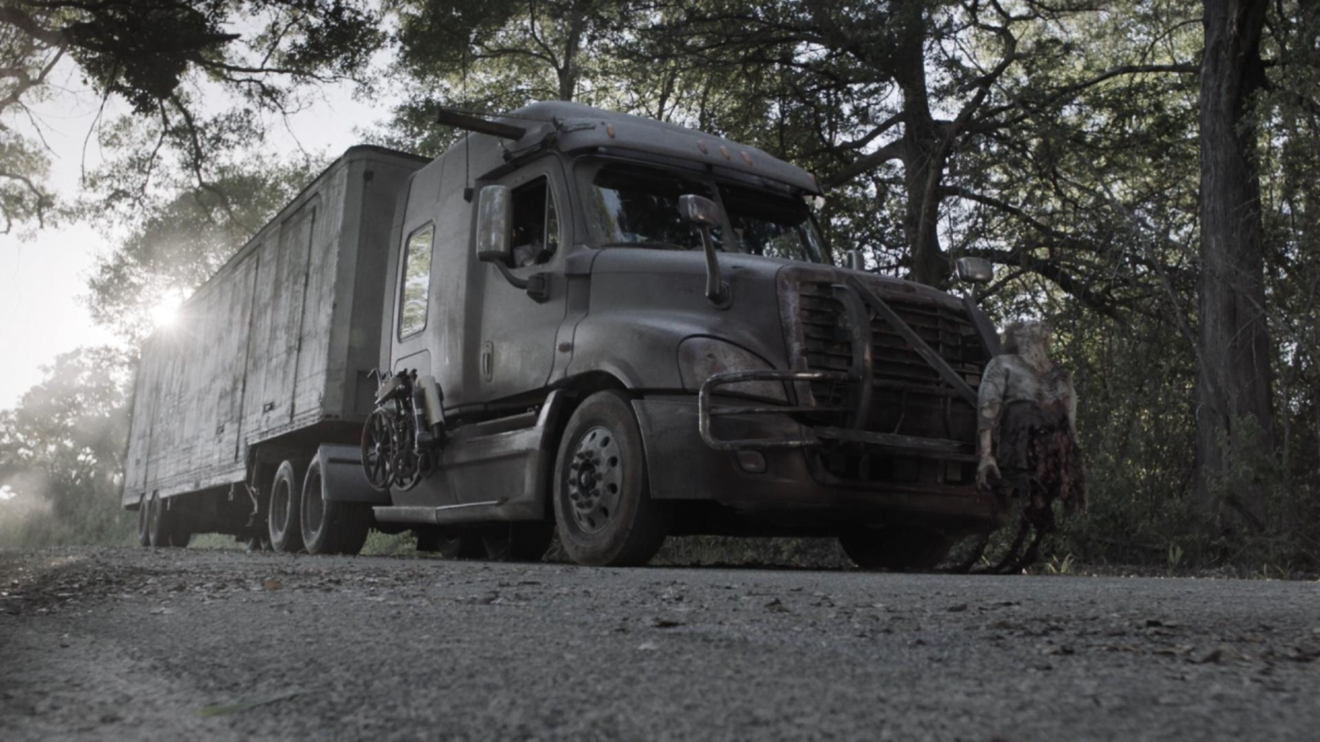 Fear The Walking Dead 4x12