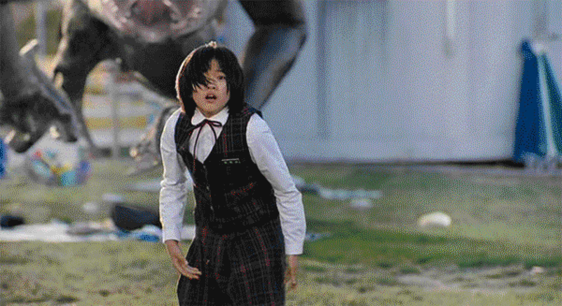 Ázsiai extrém 14. - A gazdatest (2006)