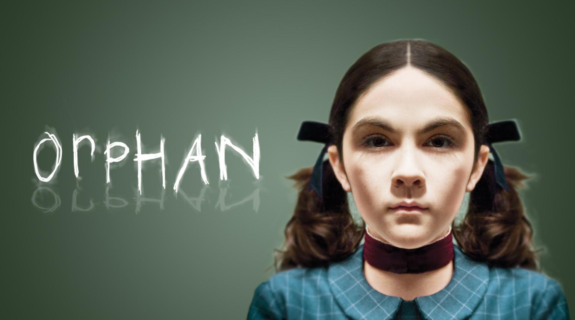 Orphan - Az árva (2009)