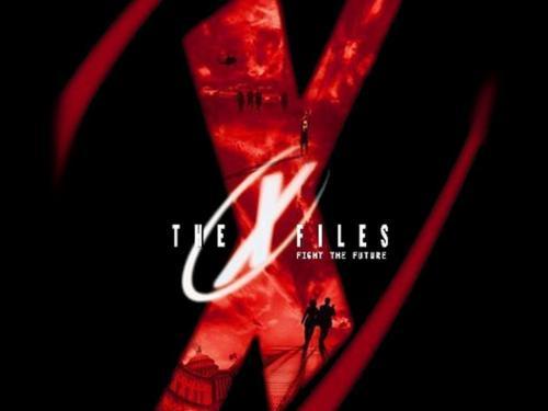 The X-Files: Fight the Future - X-akták: Szállj harcba a jövő ellen (1998) - Földönkívüli