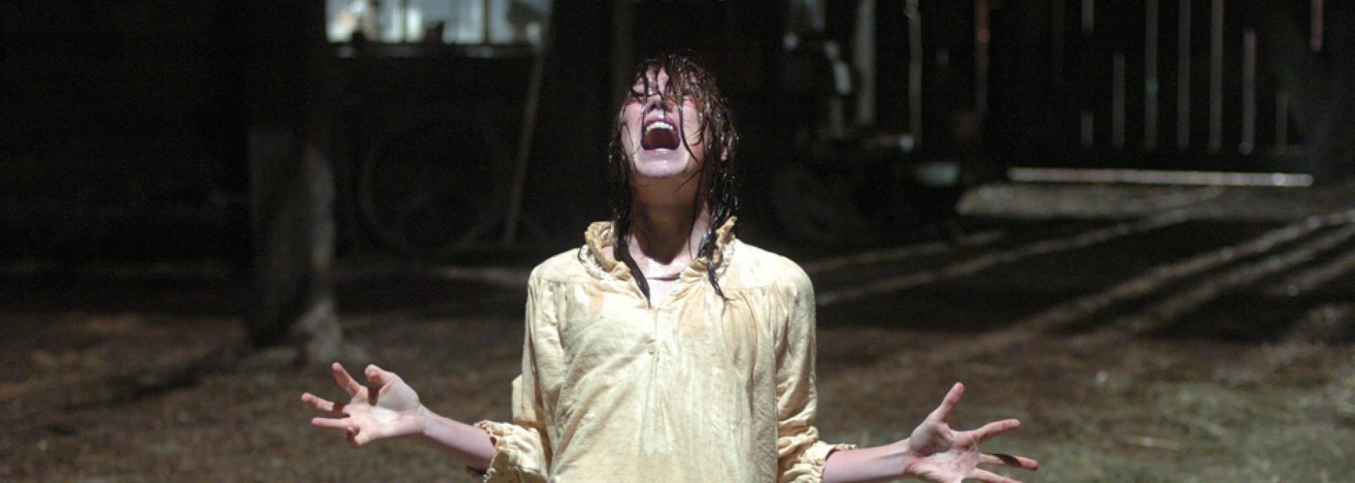 Exorcism of Emily Rose - Ördögűzés Emily Rose üdvéért (2005)