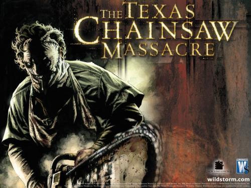 A texasi láncfűrészes mészárlás 2. rész (2003) - Slasher