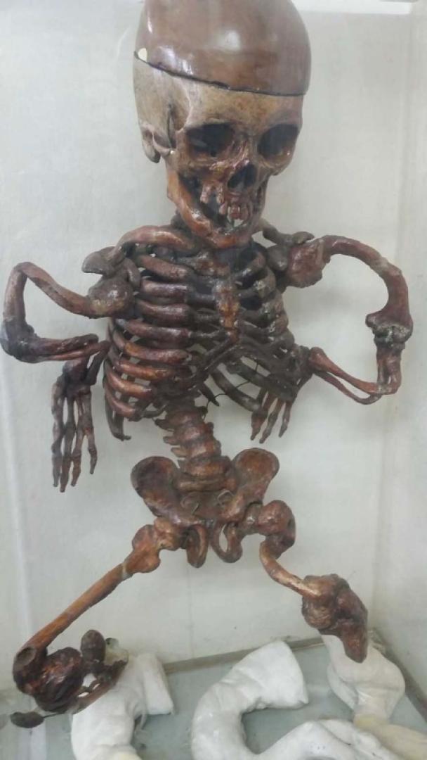 A Halál Múzeuma 3. kép