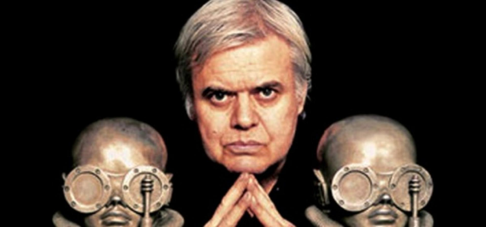 Dark Star: H.R. Giger's World-előzetes
