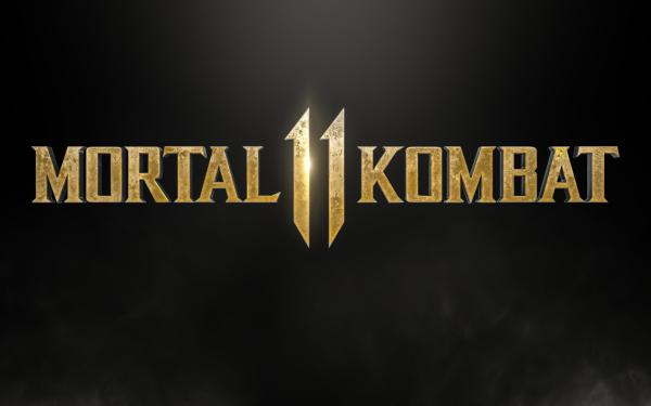 Mortal Kombat 11 (2019) - Videójátékok