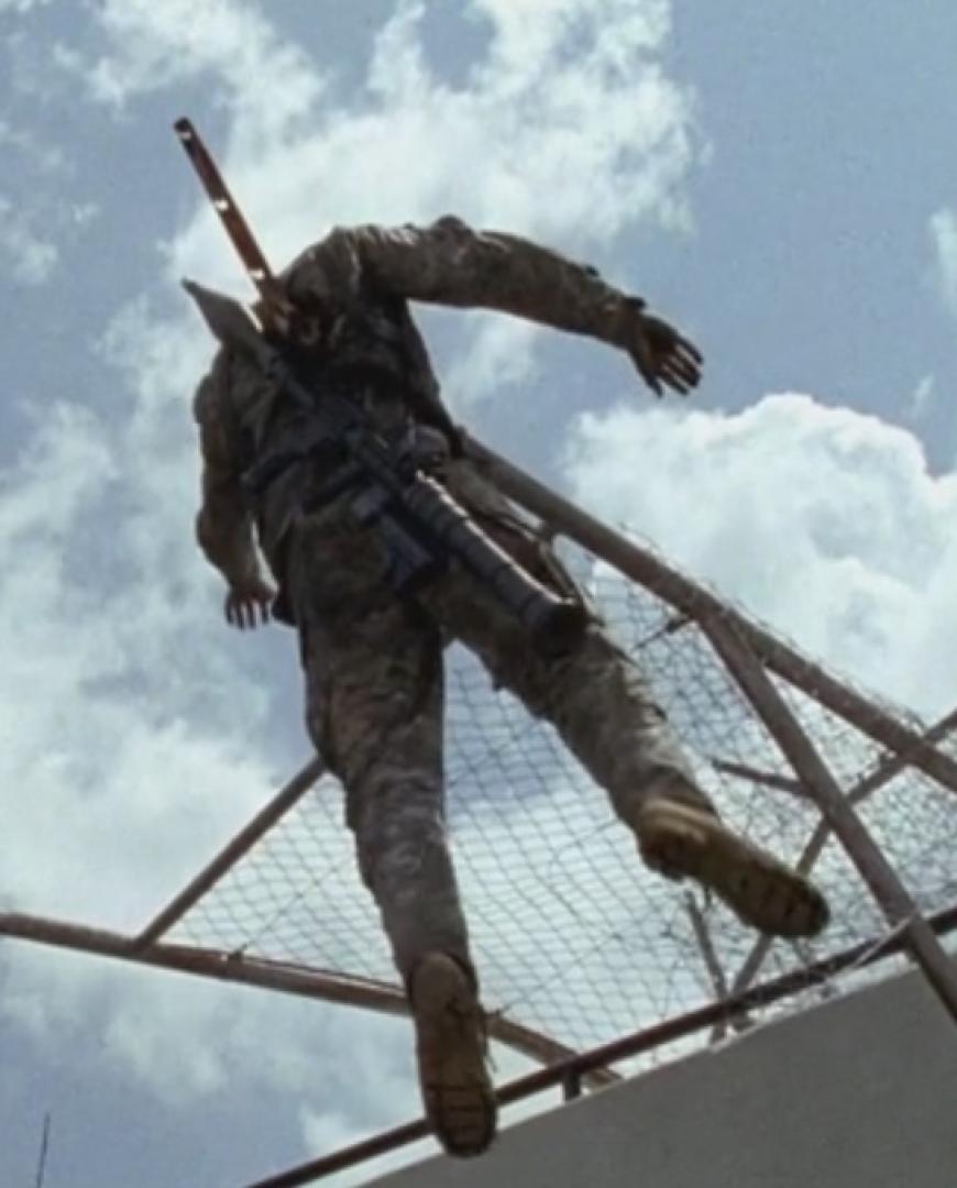 The Walking Dead 6x06 7. kép