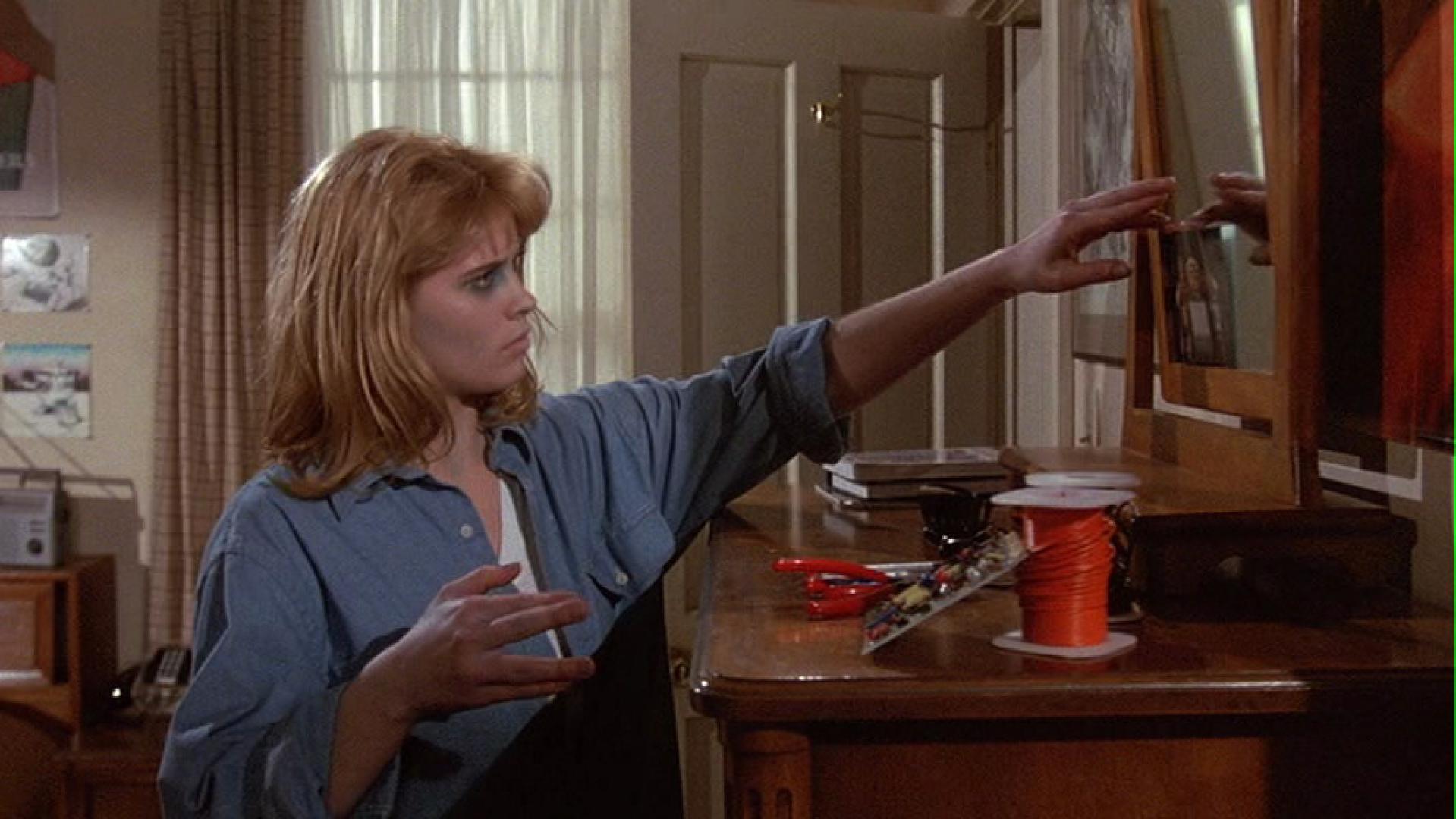 Deadly Friend - Ösztöndíjjal a pokolba (1986) 1. kép