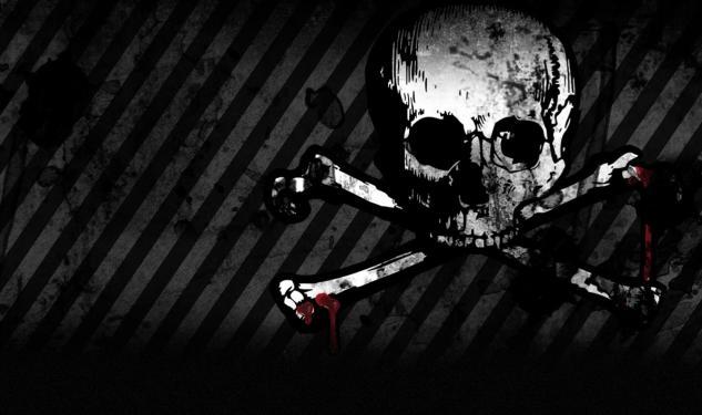 Underground Fear horrorlabirintus - Menekülős játékok