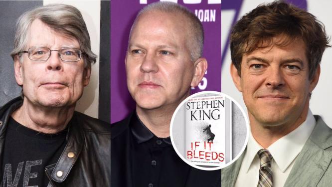 Újabb Stephen King adaptáció érkezik - Hírzóna