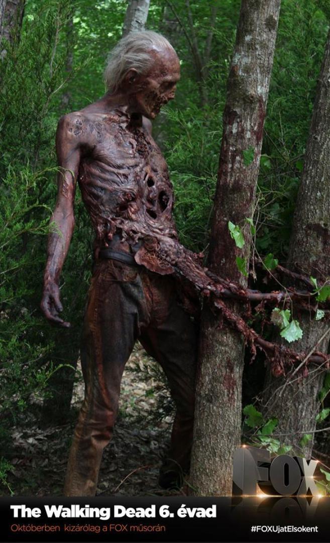 The Walking Dead, 6. évad 2. kép