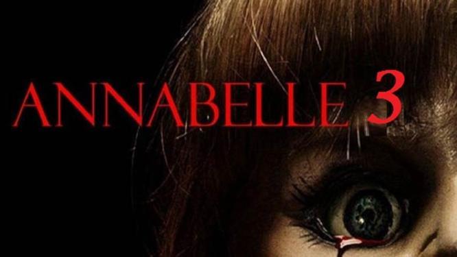 Hírek érkeztek az Annabelle harmadik részéről - Hírzóna