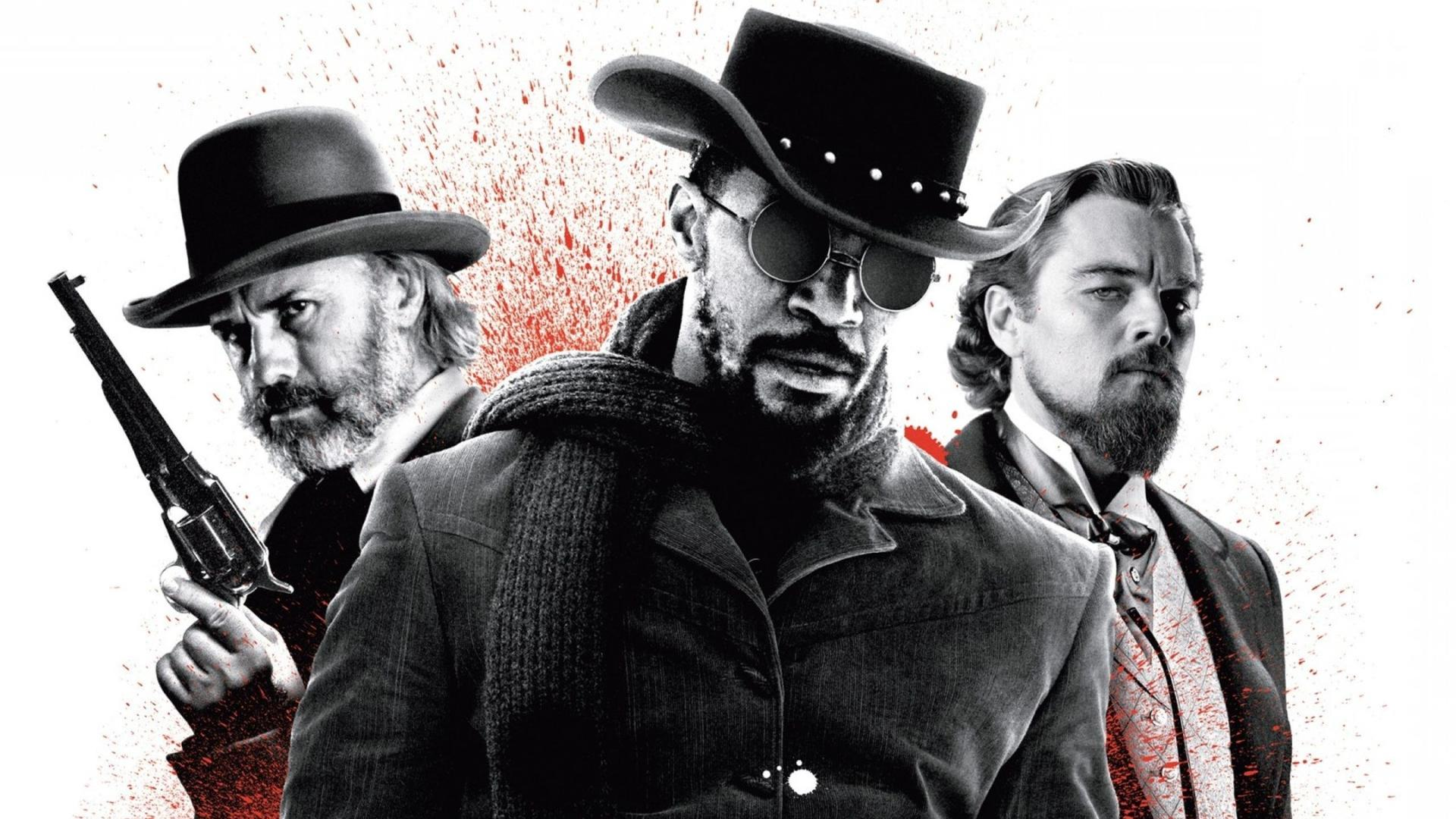 Death Wish Shake XIX. - Django elszabadul / Django Unchained (2012)