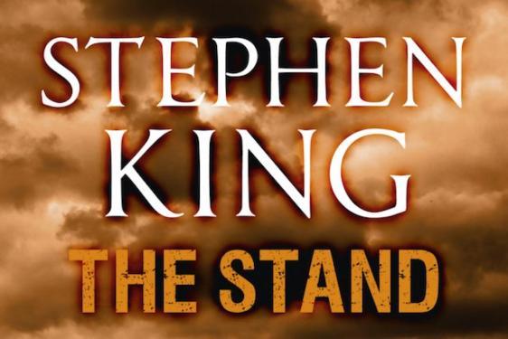 Újabb Stephen King regény kap minisorozatot - Hírzóna