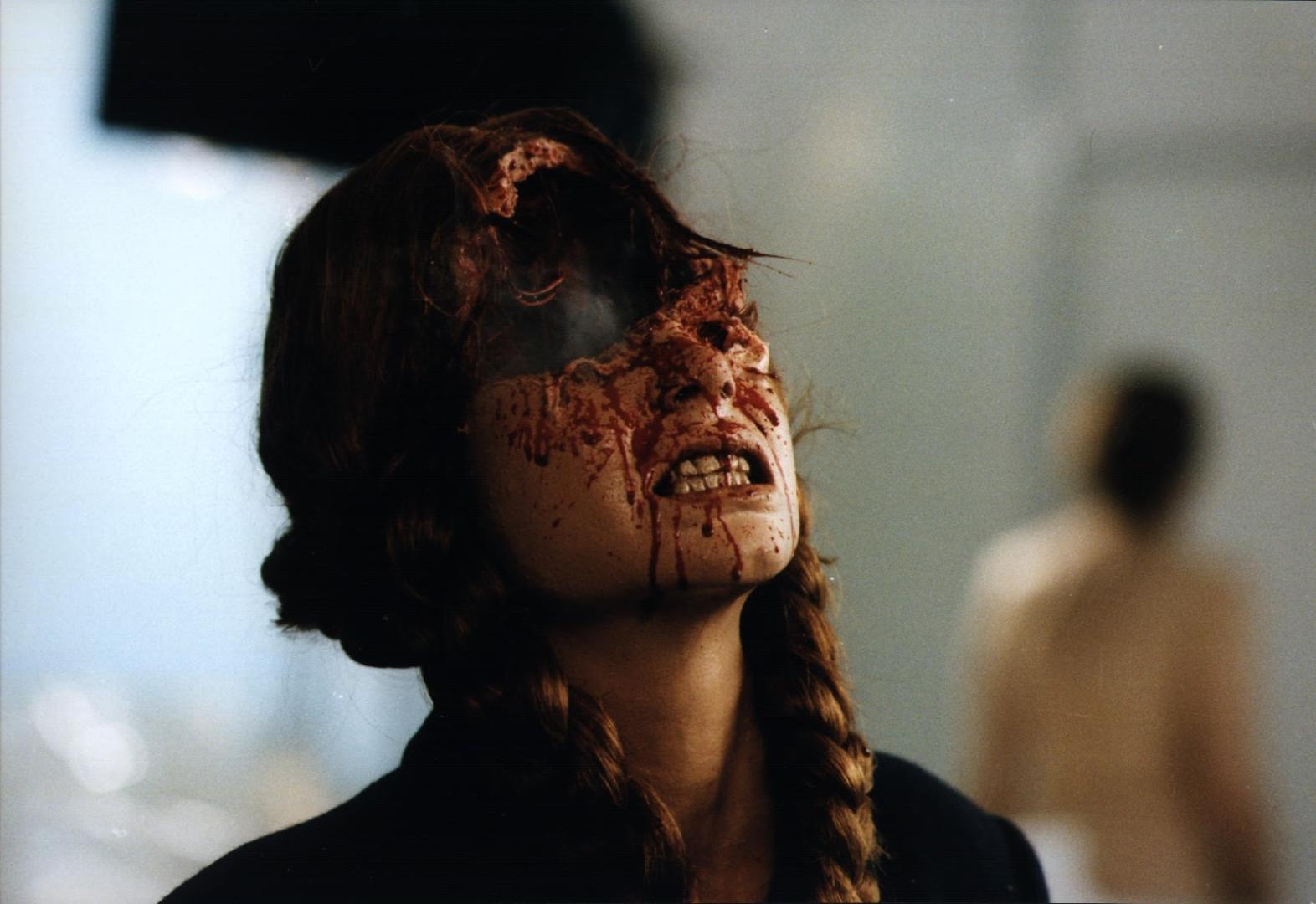 Halál-trilógia, 2. rész: A pokol hét kapuja (1981) 2. kép