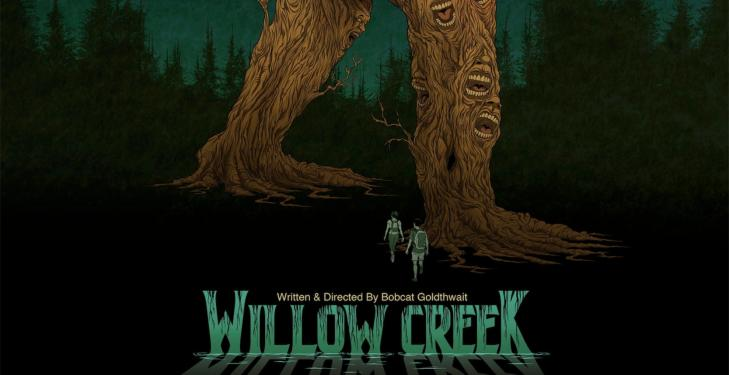 Willow Creek (2013) - Found footage