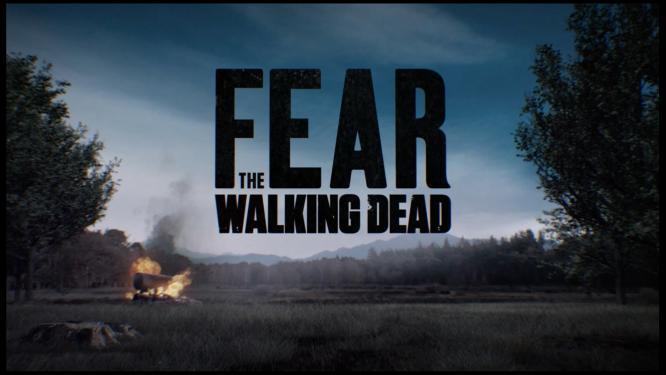 Fear The Walking Dead 5x13 - Sorozatok