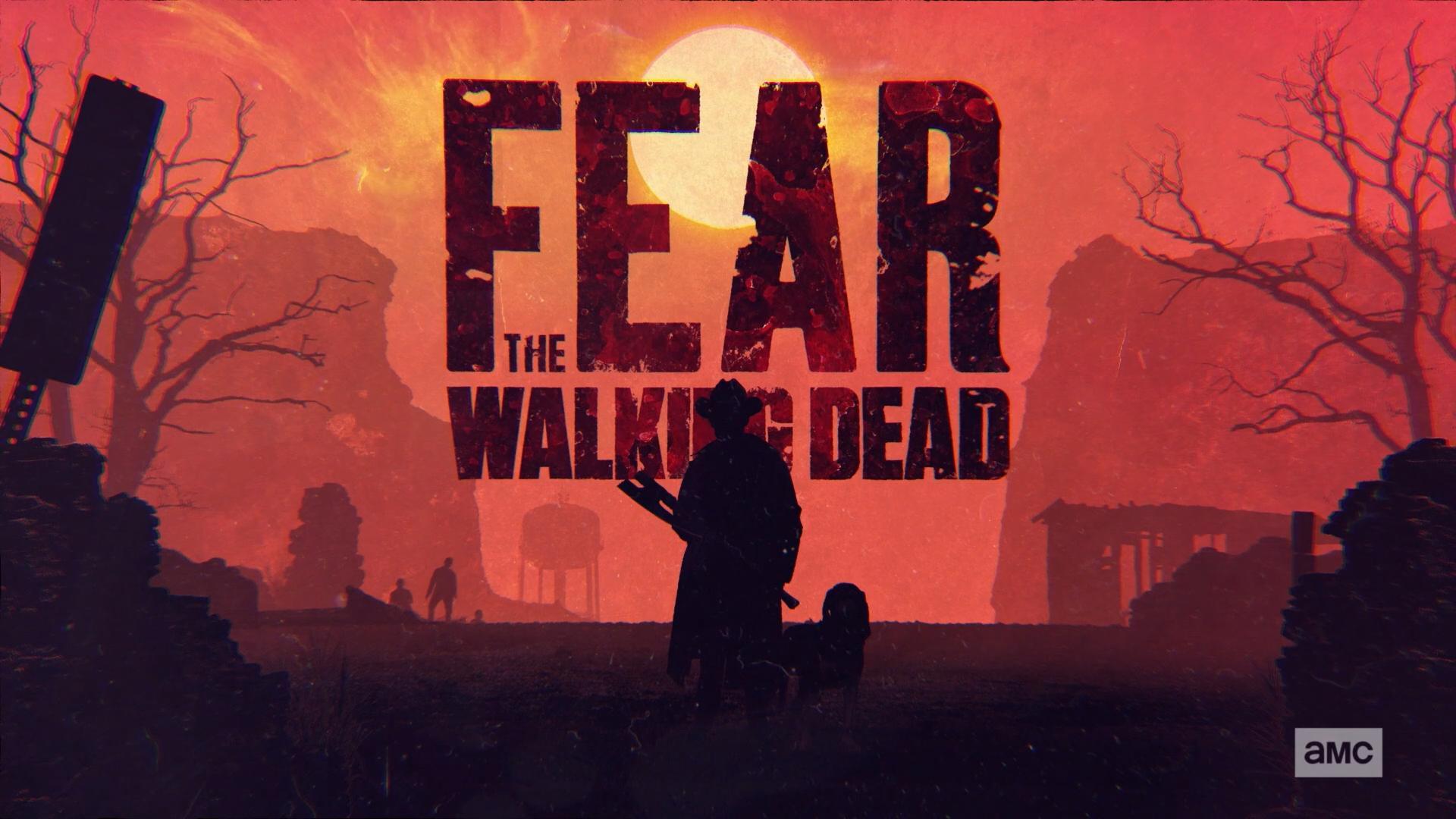 Fear The Walking Dead 06x01