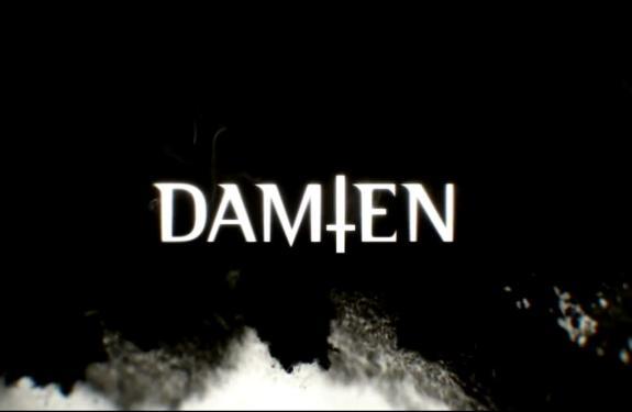 Damien 1x02 - Sorozatok