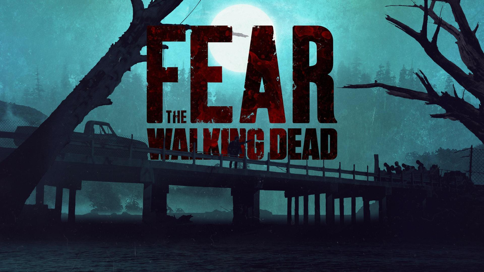Fear The Walking Dead 6x08: The Door