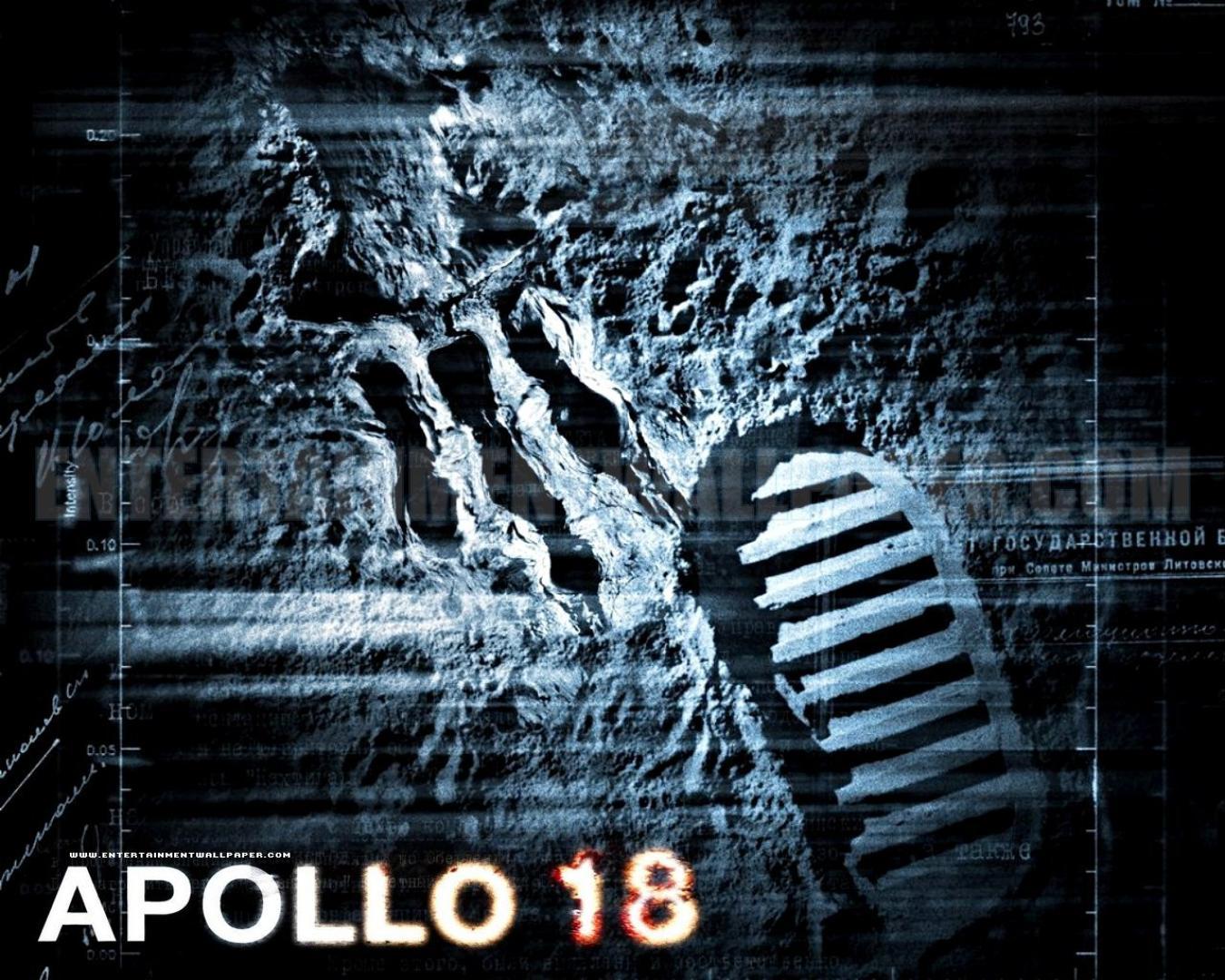 Apollo-18 (2011) és az Apollo-összeesküvés-elmélet