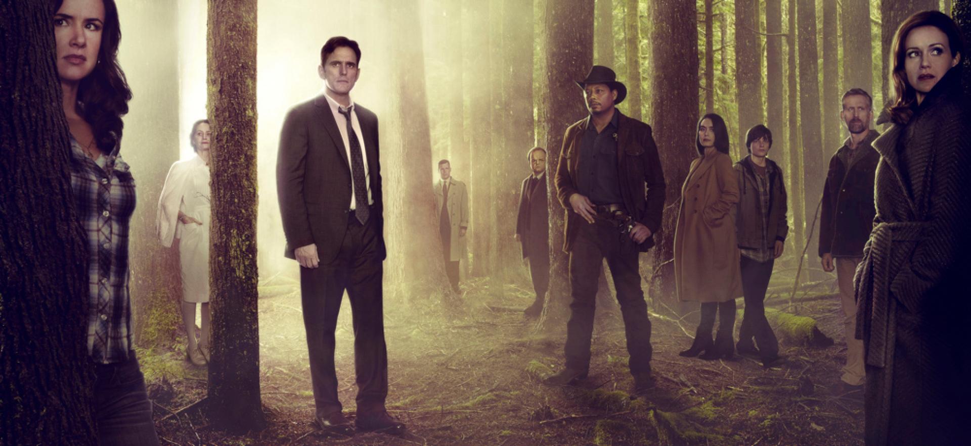 Wayward Pines S01E01