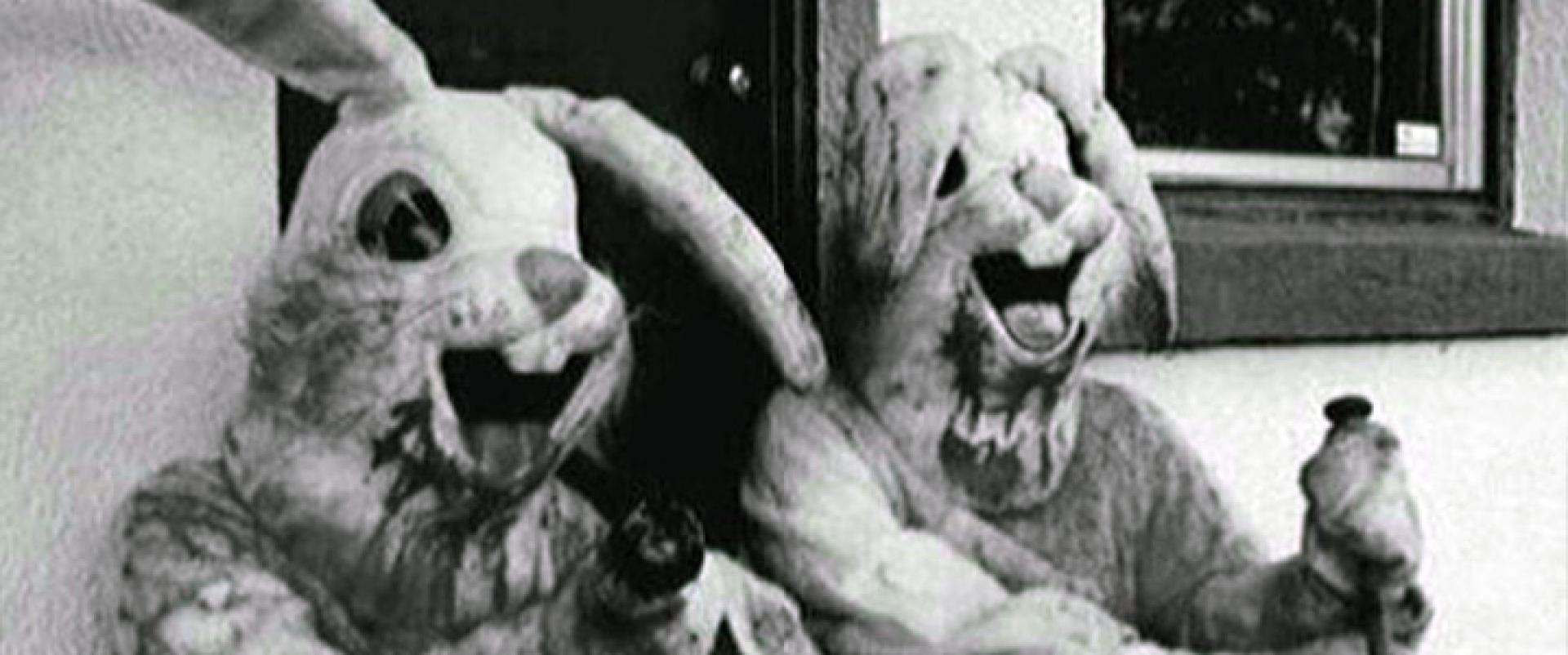 CreepyShake - húsvét