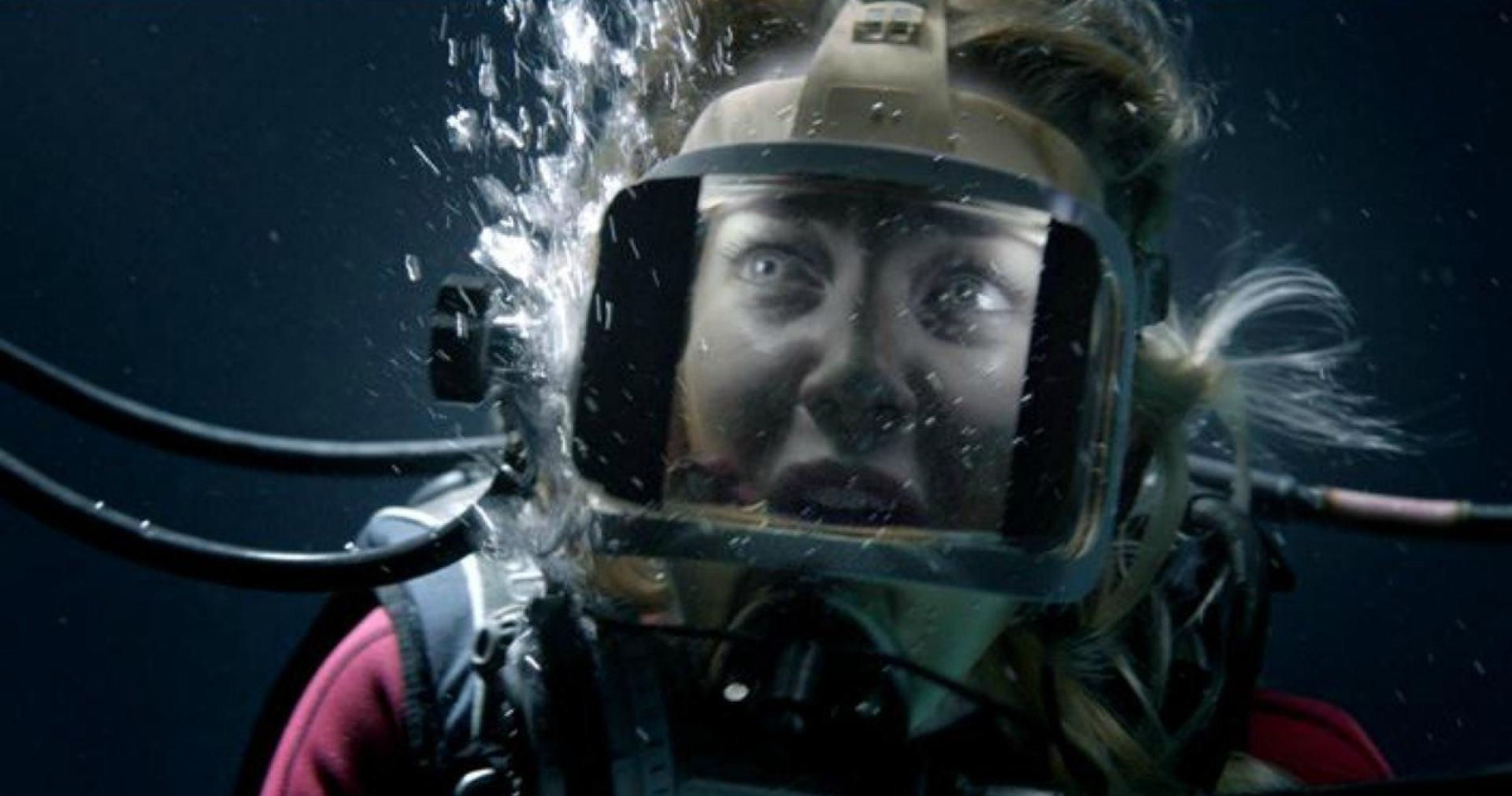 In the Deep / 47 Meters Down (2016)