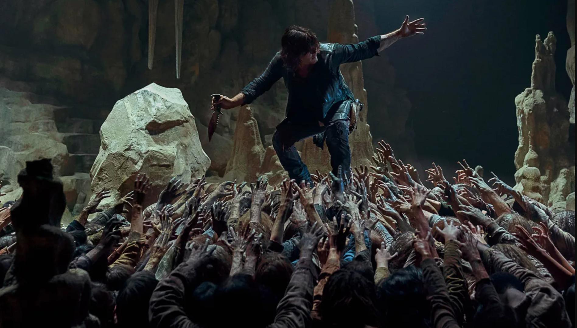 A The Walking Dead jövője: búcsú és spin-offok