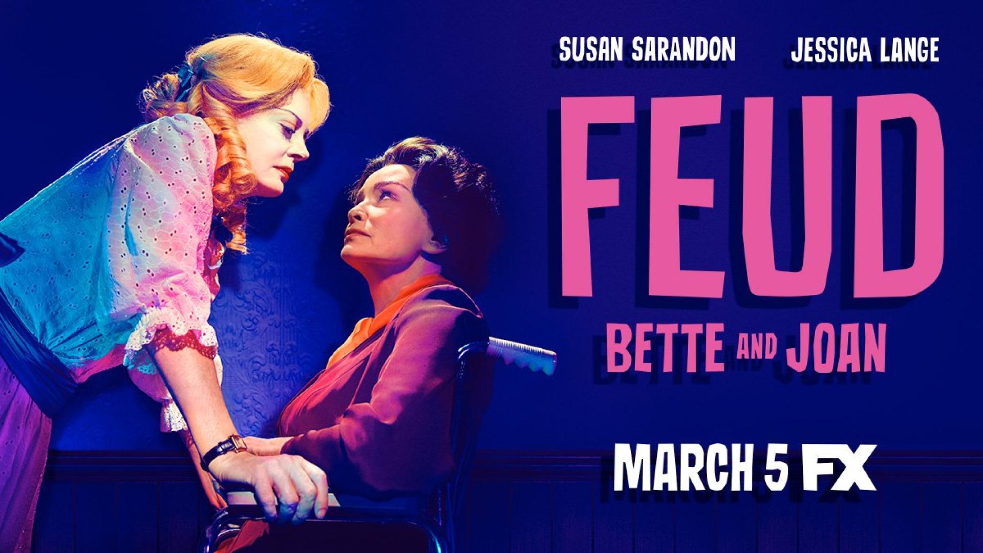 Feud: Bette and Joan - évadértékelő