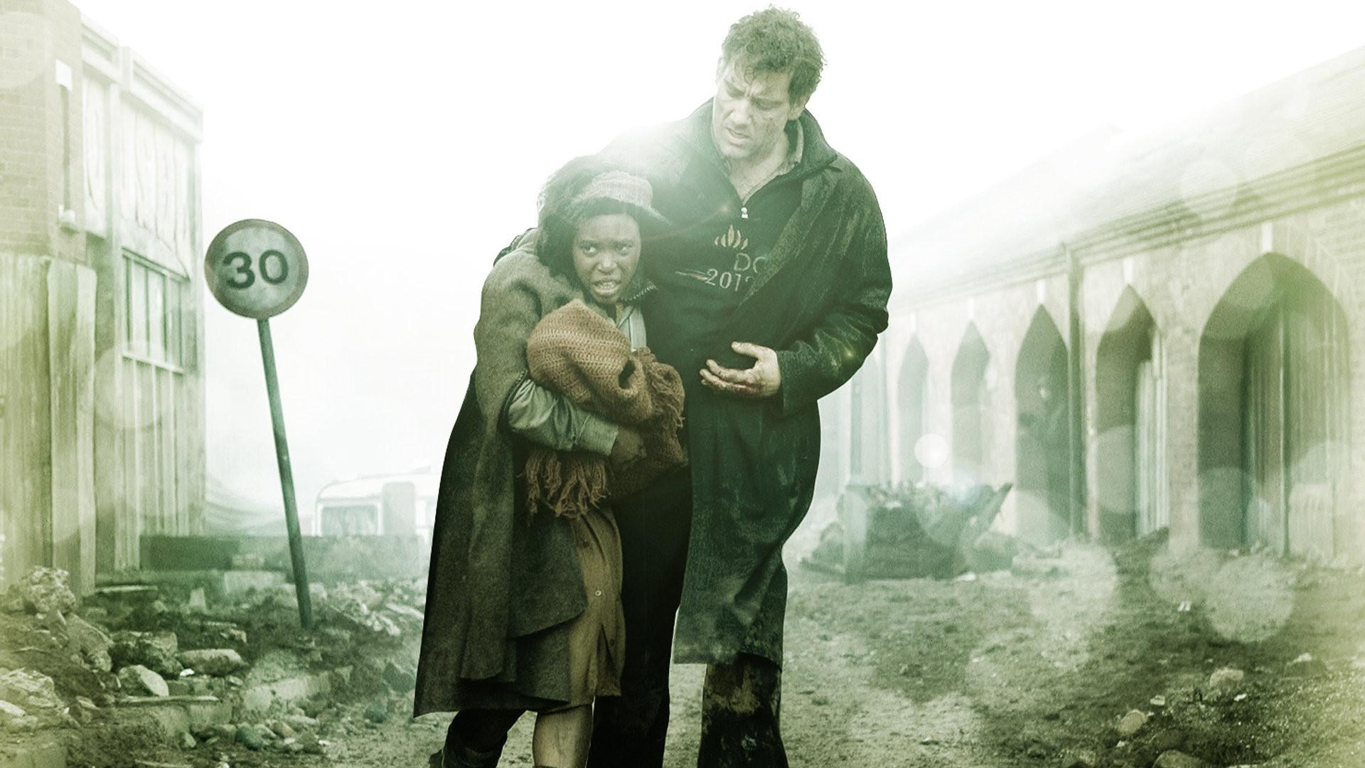 Children of Men - Az ember gyermeke (2006)