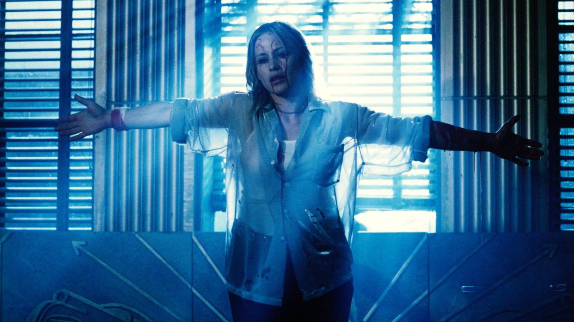 Stigmata (1999) 1. kép